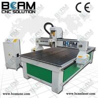 Professional manufacturer wood cnc furniture work BCM1325A1
