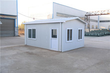 with galvanized post good insulated ready home