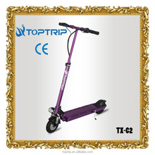 Adult E-Scooter /Electric Scooter With 250W Motor 36V 8.8AH Samsung Lithium Battery With CE Approval