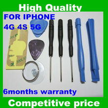 REPAIR OPENING TOOL PHONE KIT SCREWDRIVER SET FOR IPHONE 4G 4S 5G