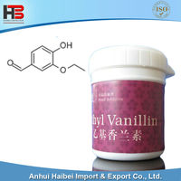 Best quality and cost price 3-Ethoxy-4-hydroxybenzaldehyde