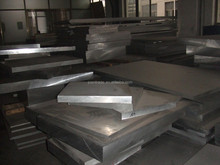 Reliable 2024 Water cutting profiled aluminum alloy sheet