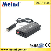 China cheap 100W car inverter Coffee Cup Power Inverter for truck drivers