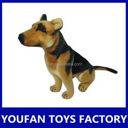 toys stuffed animals plush german shepherd dog
