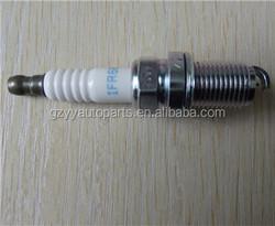 High Quality Japanese car NGK Spark Plug 1822A002/IFR6B-K