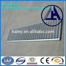Anti- robo de la cubierta del canal de la placa( iso9001; sgs; bv)