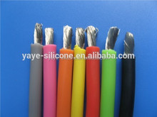 HOT!!Platinum extrusion silicone for fire-resistant wire