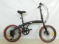 lightweight mini folding bike 20 with cheap prices