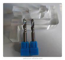 One Flute Spiral Milling Cutter /CNC Router Bits/Cutter for Acrylic