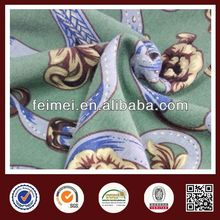FEIMEI 2014 any design any color hot sale cotton corduroy print fabric China supplier