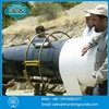 similar to polyken 955-25 pipeline wrap tape for underground pipe corrosion protection
