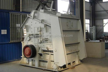 Impact/Counterattack Crusher For Quarry And Mining Plant