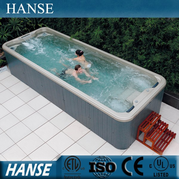 Hs S06b Adult Pool Hot Tub Combo Swimming Pool Hot Tub Combo Buy Pool Hot Tub Combo Swimming