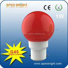 Night Light 13w r7s led replace double ended halogen bulb