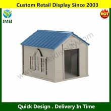 Suncast DH350 Dog House Deluxe Durable Personalized YM5-506
