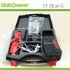 Emergency mini built-in LED flashlight rapid charge Vehicle Battery Starter
