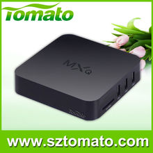 Amlogic S805 Quad Core Android TV Box Android 4.4 H.265 4K2K Android Smart TV Box Mini PC Media Player