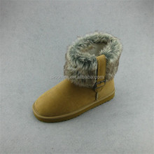 hot-selling camo canada winter snow boots for women