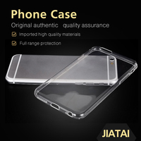 factory universal customized magnetic tpu smart phone case