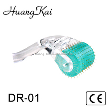 1.5mm skin roller and derma roller micro needle