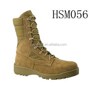 SM, coyote color desert storm hot weather resistant elite army force combat boots