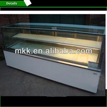 maikeku right-angled cake display cabinet refrigerate