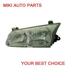 toyota camry 1997-2001 parts head light for toyota camry