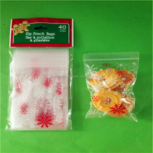 resealable zipper pouch bag for food packaging new products