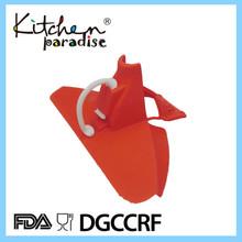2014 New Fashion Silicone Funnel Accessories Kitchen Kitchenware