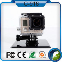 Quality new coming use for bicycle action camera