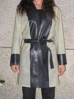 Latex Coat, Latex nightgowns