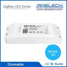 ZigBee Control 25W Dimmable 600mA LED Power Driver