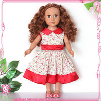 Asian popular 18 inch vinyl dolls, real looking baby dolls for sale