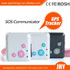 Mini GPS Personal Locator RF V16 GPS Real Time Tracking Child Kids SOS Communicator Emergency Tracker Baby Safe Keeper