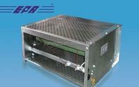 load resistor bank in high power