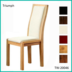Italian style high quality model dining chairs
