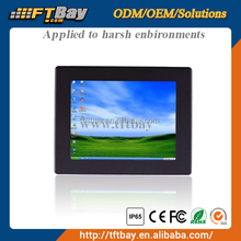 Novelties Wholesale China mini touch screen for pc, mini Industrial Touch Screen