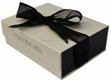New custom Jewelry Box/ Gift Box/Paper Box supplier