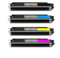 Black and Color Toner cartridges for HP all models printer 16 years factory in printer cartridge