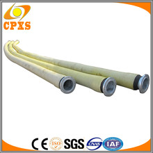 Flexible Marine Cargo Dock And Ship Oil Delivery And Suction Hose