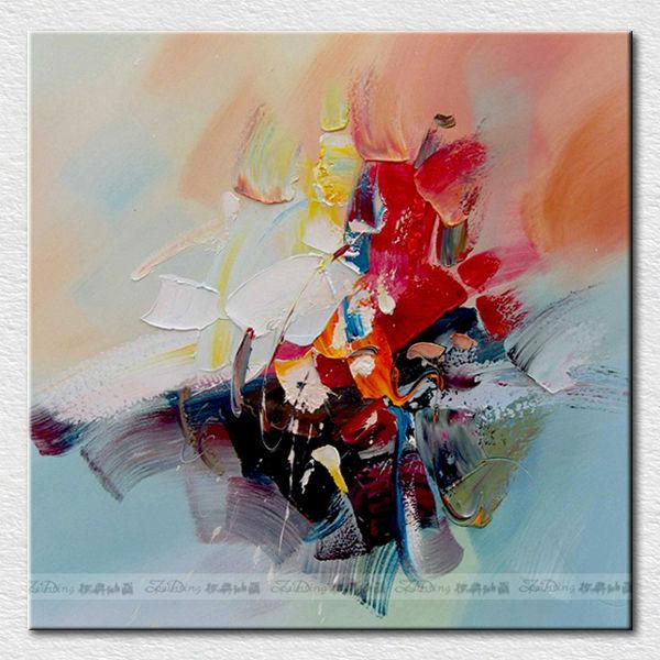 Hot Vente Toile Abstraite Art Moderne Peintures Pour