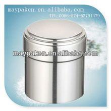 Top sale Burma 209#63mm company aluminum perfume easy open caps