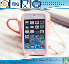 good quality cheapest silicon rubber jeweled cell phone cases for sale america