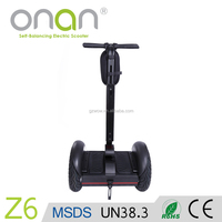 18 Inch Big Wheel Moped/Electric Balance Scooter/2 Wheel Balancing Scooter