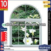 UPVC Window/ Sliding Window