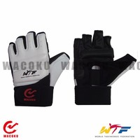 WTF approved taekwondo hand protector/ Martial arts glove