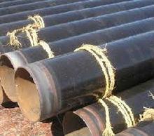 API5L Gr.B/X42/X52 seamless carbon pipe steel