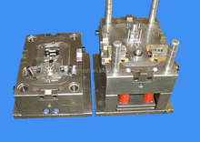 plastic mould maker