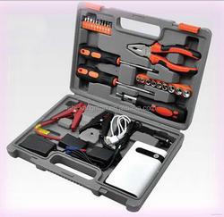 Promotional gift promotional car tire repair tool kit