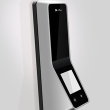 x-face face recognizer time attendance access control device with free management system